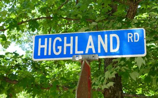0 Highland Rd #W8 - Photo 3