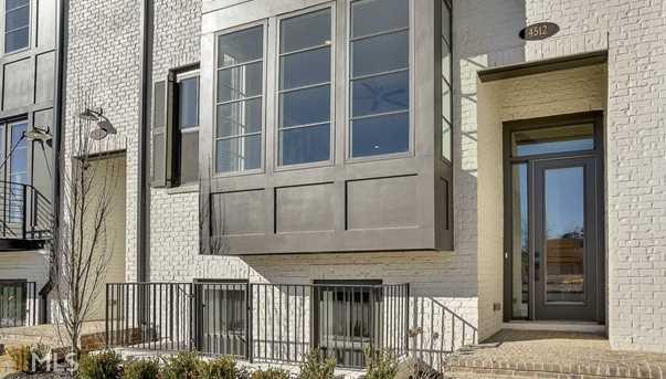 4512 Collins Ave #10 - Photo 3