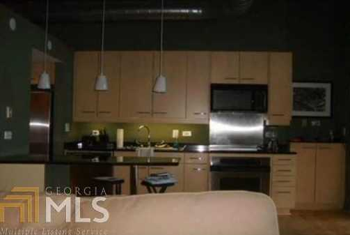 123 NW Luckie St #1207 - Photo 5