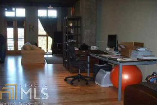 123 NW Luckie St #1207 - Photo 3