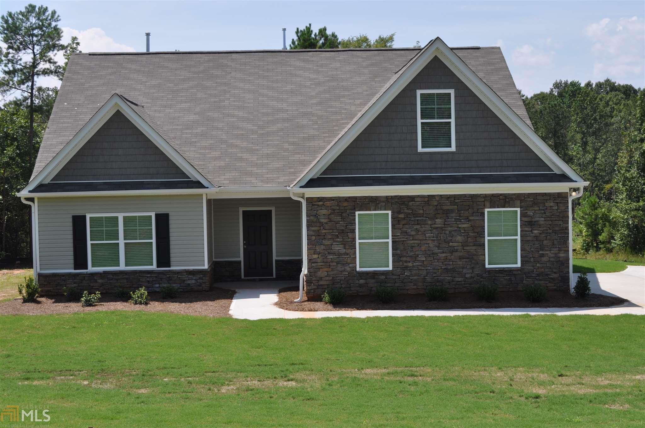 New Homes For Sale In Lagrange Ga