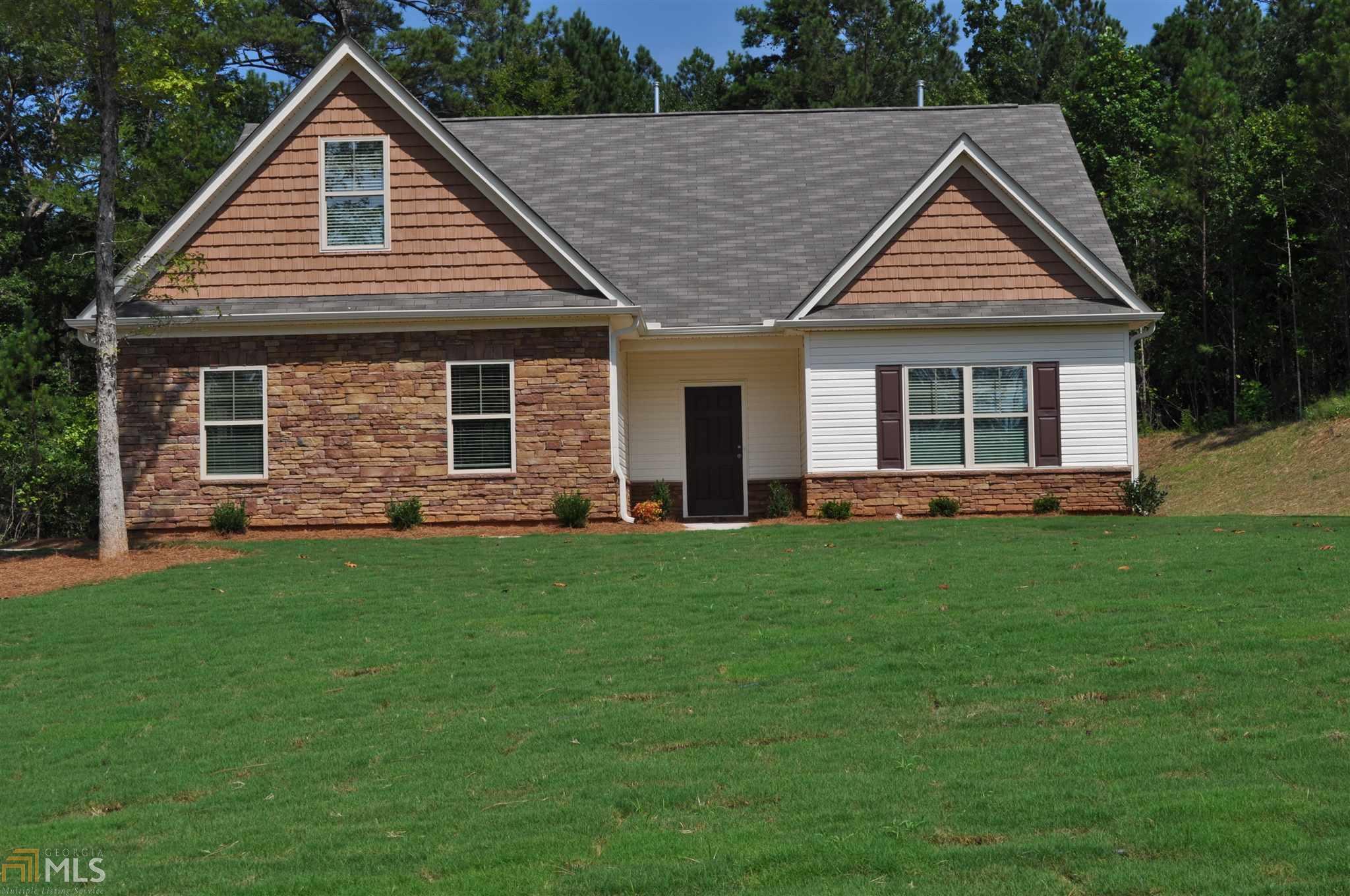38 flat creek dr 40 lagrange ga 30241 mls 8194036 for Home builders lagrange ga