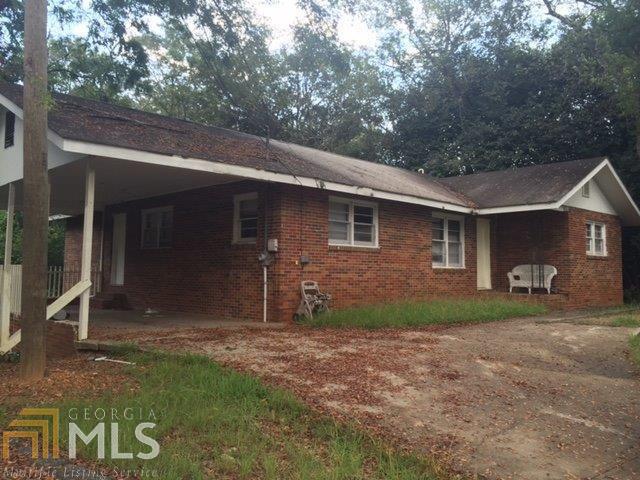 1260 S Elbert St #5, 6, & 7, Milledgeville, GA 31061 - MLS 8265324 ...
