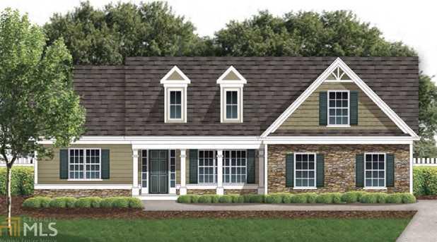 0 upper big springs rd lagrange ga 30240 mls 8276095 for Home builders lagrange ga