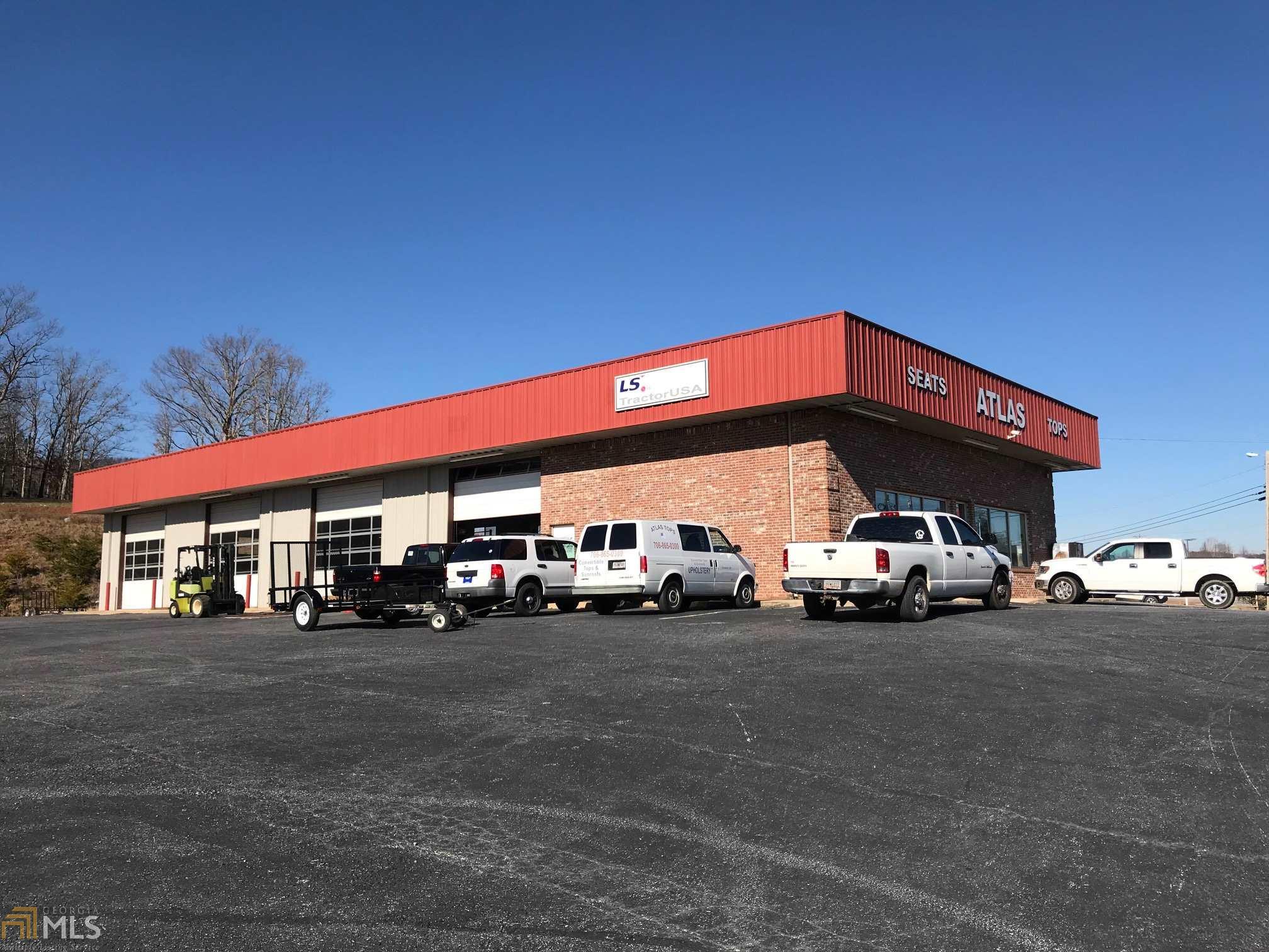 3040 Highway 129 S Cleveland GA MLS Coldwell Banker