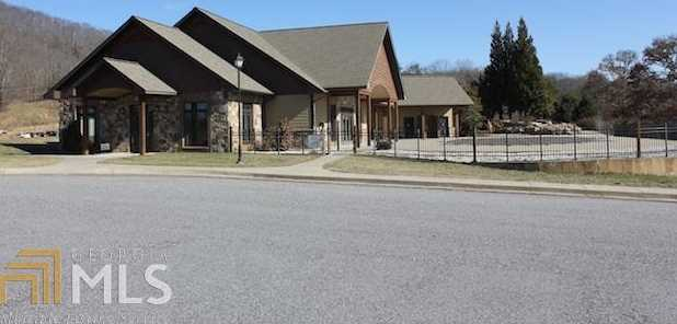 Banked Owned Commercial Property In Blairsville Ga