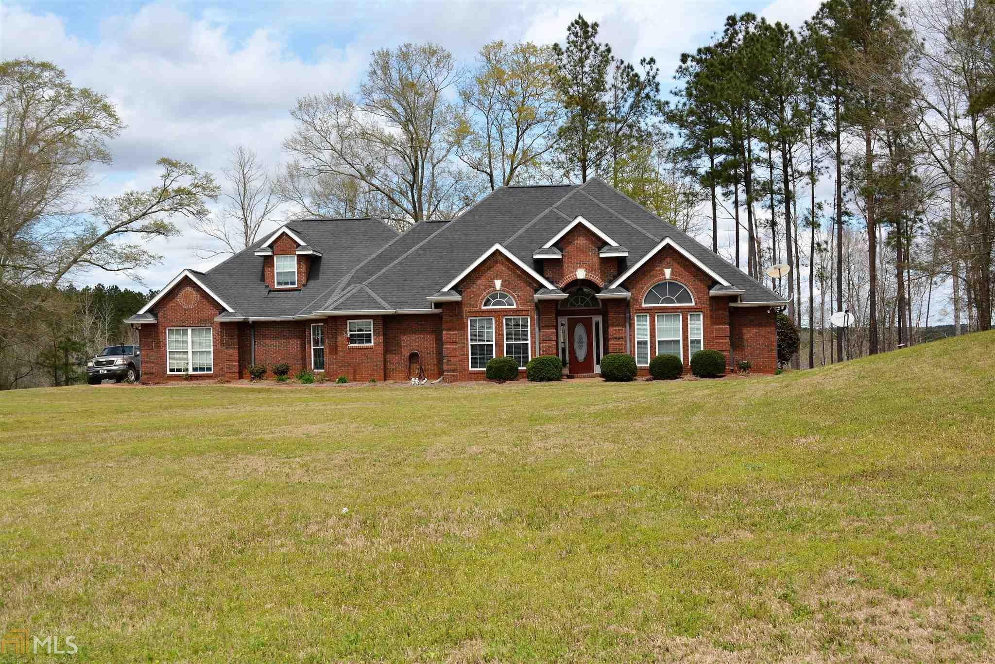 159 ely calloway rd west point ga 31833 mls 8351941 for Calloway homes