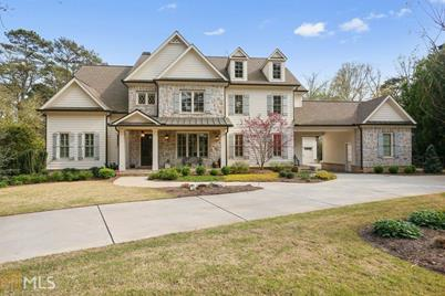 744 Moores Mill Rd NW - Photo 1