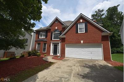 6065 Hampton Bluff Way - Photo 1