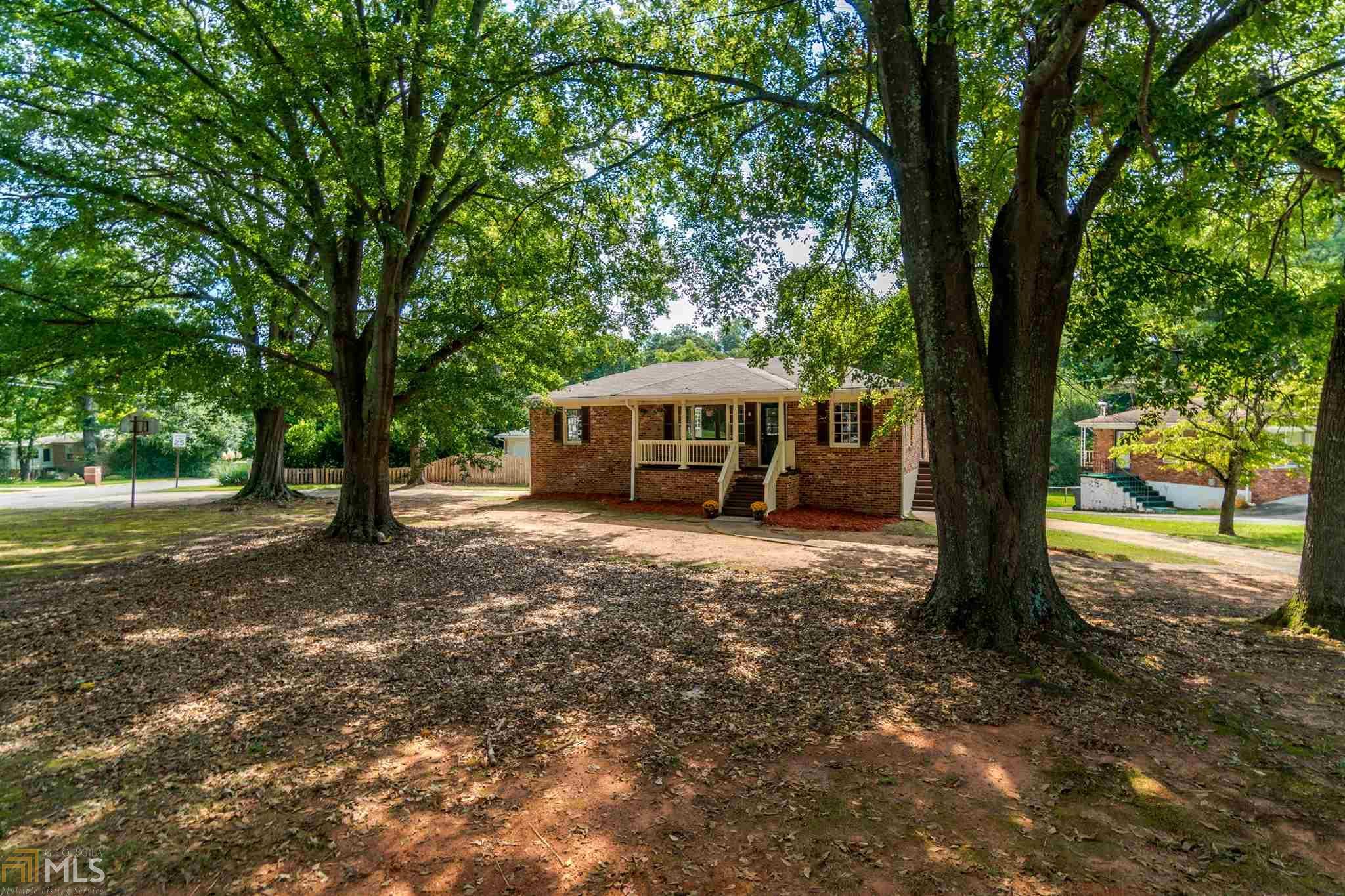 2631 Olive Springs Rd SE, Marietta, GA 30060 - MLS 8445630 ...