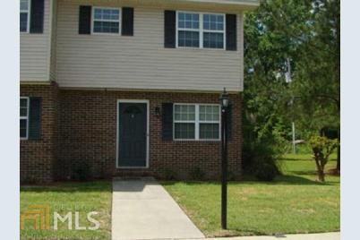 4325 Country Club Rd #34 - Photo 1