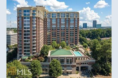 1820 Peachtree St NW - Photo 1