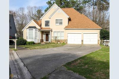 Fayetteville Ga Zip Code Map.130 Glengary Ct Fayetteville Ga 30214 Mls 8542629 Coldwell