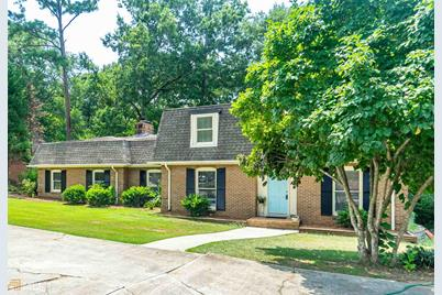 Awesome 4766 Oxford Rd Macon Ga 31210 Beutiful Home Inspiration Ponolprimenicaraguapropertycom