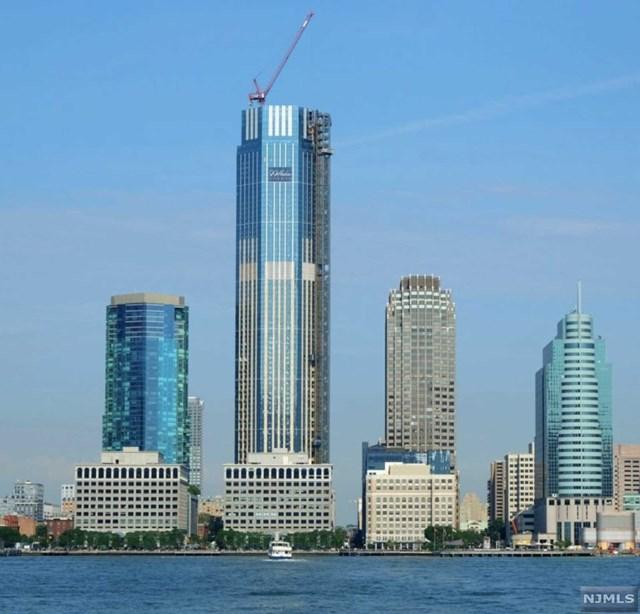 99 Hudson St #PH7503, Jersey City, NJ 07302 - MLS 21011722 - Coldwell Banker