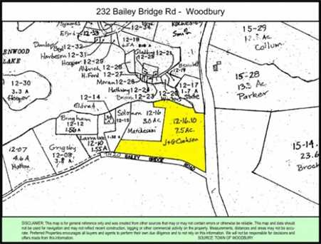 232 Bailey Bridge Road - Photo 7