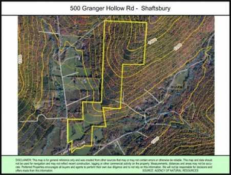 500 Granger Hollow Road - Photo 3