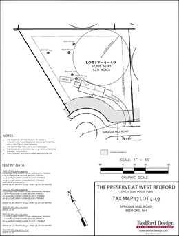 Lot 17-4-49 Sprague Mill Rd #17-4-49 - Photo 1