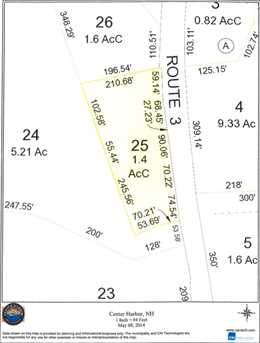 0 Route 3 D.W. Highway #Lot 025 Map 227 - Photo 1