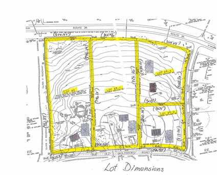 Lot #9 &amp 9-1 Old Wolfeboro Rd - Photo 1