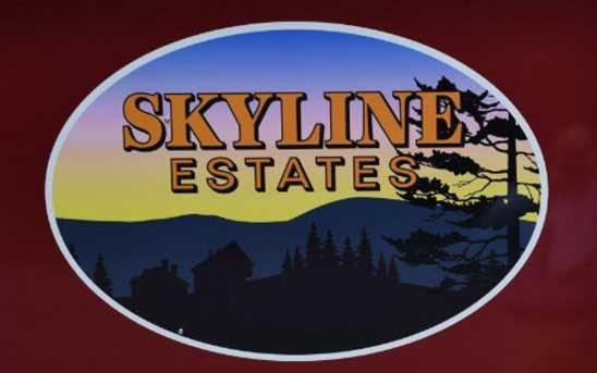 Lot 9 Skyline Way - Photo 1