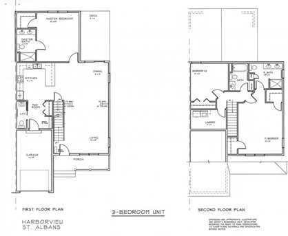 564 Harbor View Drive #19-A - Photo 3