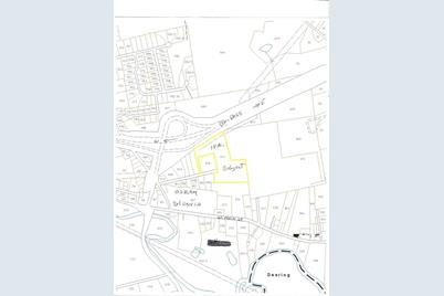 Harvey Way #Map 11O, lot 152 - Photo 1