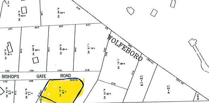 Map 11-Lot 10 Bishops Gates Road #10 - Photo 1