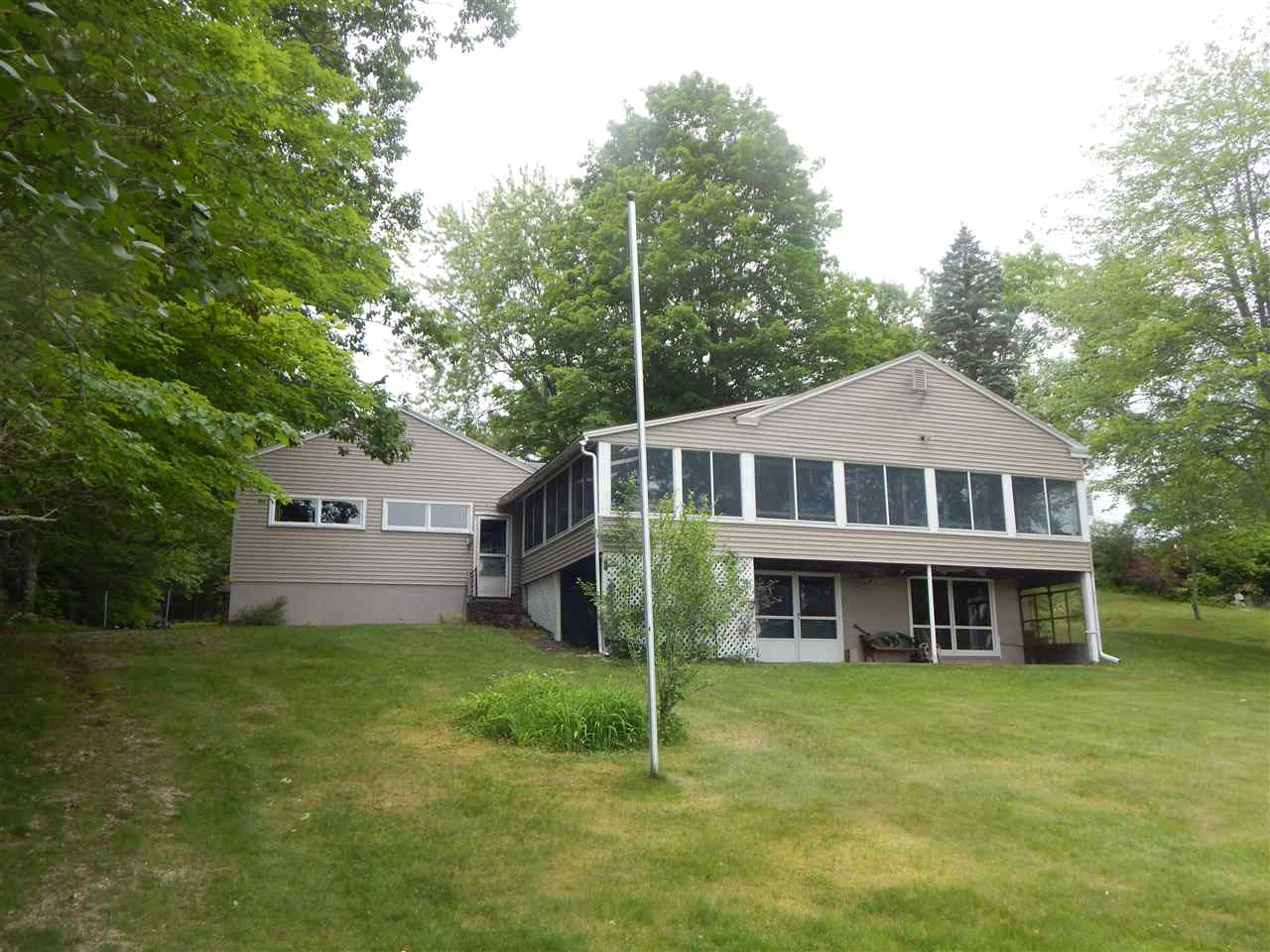 419 lovell lake rd drive wakefield nh 03872 mls for Wakefield house