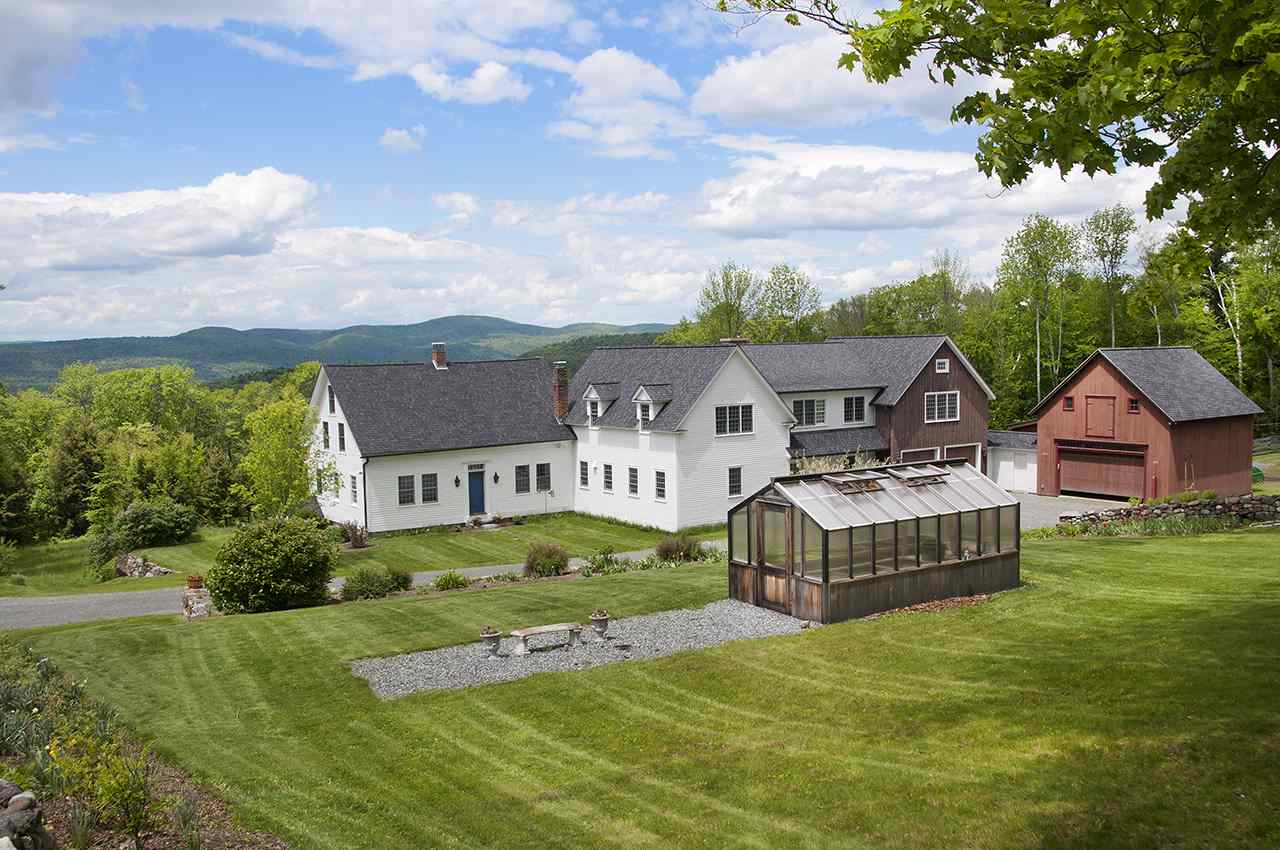 92 washburn hill rd lyme nh 03768 mls 4643100 for New homes for sale