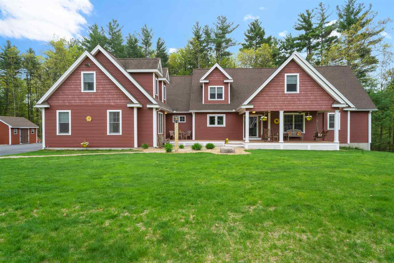 New Homes For Sale Pelham Nh
