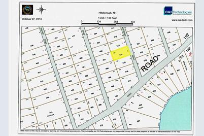 0 Pine Glen Rd #map 14, lot 514, Hillsboro, NH 03244 - MLS 4725547 ...