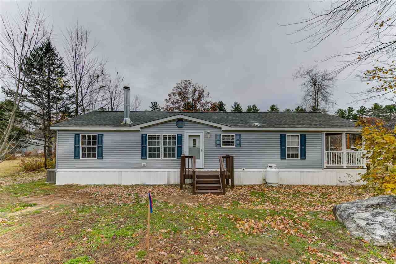 15 Firelite Rd Conway Nh 03860 Mls 4726983 Coldwell Banker