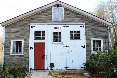 669 Hunkins Pond Road - Photo 1