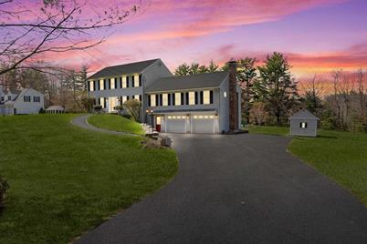 12 Goulds Hill Road - Photo 1