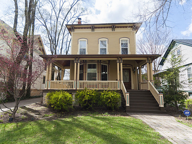 Homes For Sale In Oak Park Il Coldwell Banker