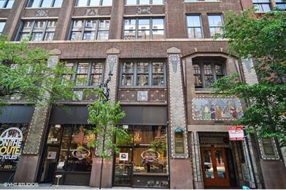 720 South Dearborn Street #1104 - Photo 1