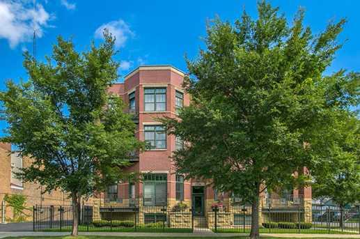 2736 West Montrose Avenue #2E - Photo 1