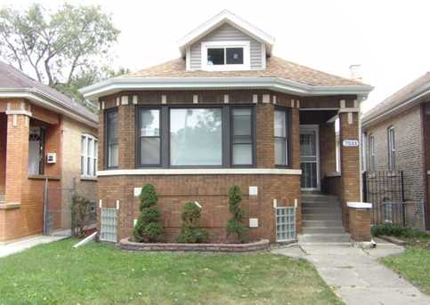 7533 South Honore Street - Photo 1
