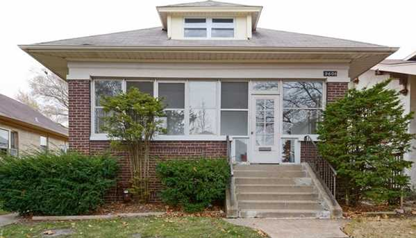 9606 South Seeley Avenue - Photo 1