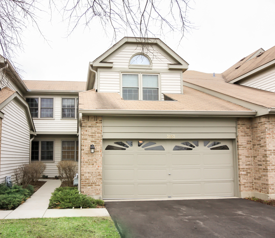 Arlington Heights Home Addition: 3153 North Daniels Ct, Arlington Heights, IL 60004