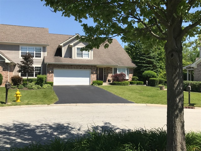 206 wysteria drive olympia fields il 60461 mls for Olympia home builders