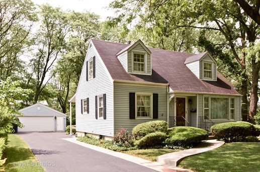 1341 Burr Oak Road - Photo 1
