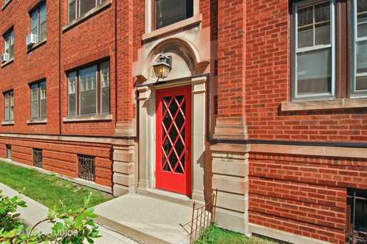 211 North Marion Street #2A - Photo 1