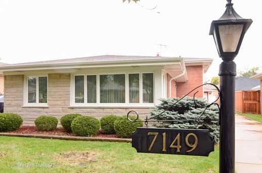 7149 North Ozark Avenue - Photo 25