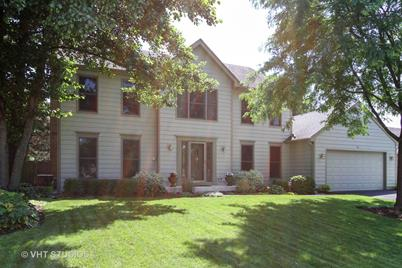 841 Crabtree Ln Cary Il 60013 Mls 09998029 Coldwell Banker