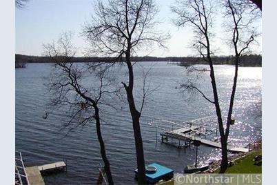 Island Lake Mn