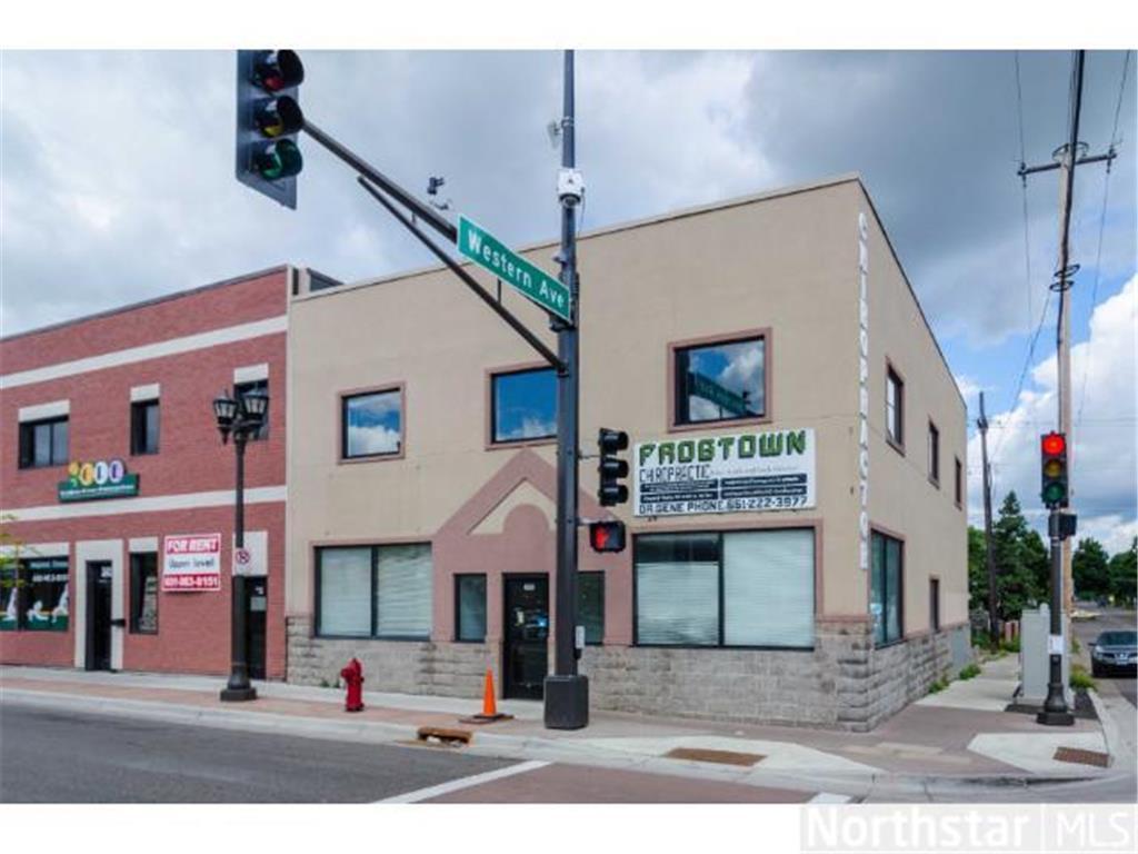 383 University Ave W Saint Paul Mn 55103 Mls 4412739 Coldwell Banker
