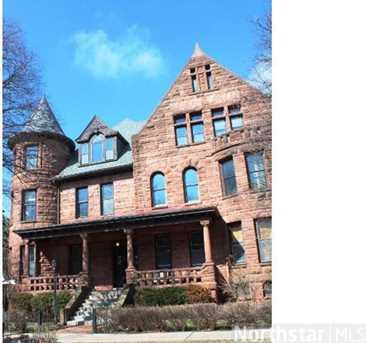 9 Saint Albans Street S #3A - Photo 1