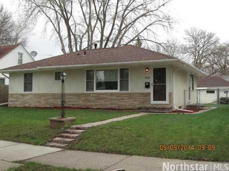 3631 Benjamin Street NE - Photo 1